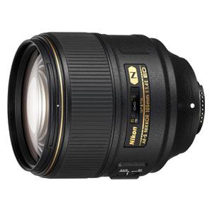 AFS105 1.4E ニコン AF-S NIKKOR 105mm f/1.4E ED ※FXフォーマット用レンズ