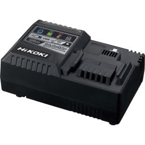 UC18YSL3 日立工機 充電器 充電インパクトレンチ(18V)用 電動工具用電池パック・充電器