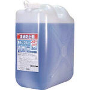 41-201 古河薬品工業 住宅用凍結防止剤凍ランブルー20L 防寒対策用品