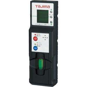 RCV-G TJMデザイン グリーンレーザーレシーバー タジマ レーザー墨出器用受光器