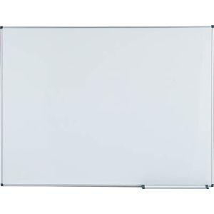 GH-112C トラスコ中山 スチール製ホワイトボード 無地・縦横兼用タイプ 900×1200 ホワイトボード(無地)