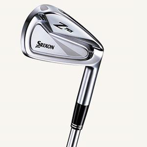 SRIXON Z 765 IRON N.S.PRO 980GH DST #3 S200 ダンロップ スリクソン NEW スリクソン Zシリーズ Z765アイアン N.S.PRO 980GH DST スチールシャフト #3(20°)フレックス:S