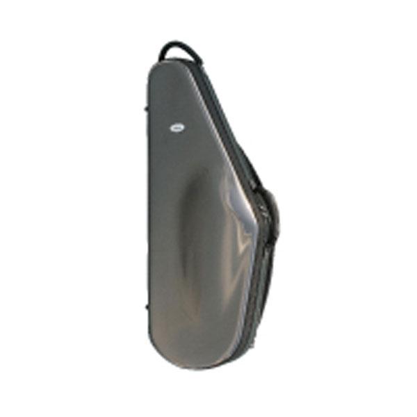 EFTS-M.GREY バッグス テナーサックスケース(メタリックグレー) bags
