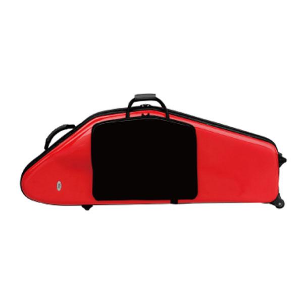 EFBS-RED バッグス バリトンサックス用ファイバーケース(レッド) bags