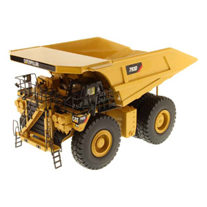 【再生産】1/50 CAT 793D マイニングトラック【DM85174】 DIECAST MASTERS