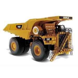 【再生産】1/50 Cat 795F AC マイニングトラック【DM85515】 DIECAST MASTERS