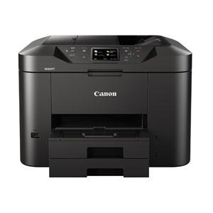 MAXIFYMB2730 キヤノン A4プリント対応 ビジネスインクジェットプリンタ複合機 Canon MAXIFY(マキシファイ) MB2730
