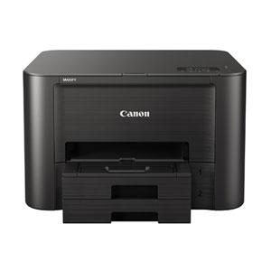 MAXIFYIB4130 キヤノン A4プリント対応 ビジネスインクジェットプリンター Canon MAXIFY(マキシファイ) IB4130