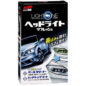 WEB限定 03133 ソフト99 LIGHT SOFT99 受賞店 ONE ライトワン