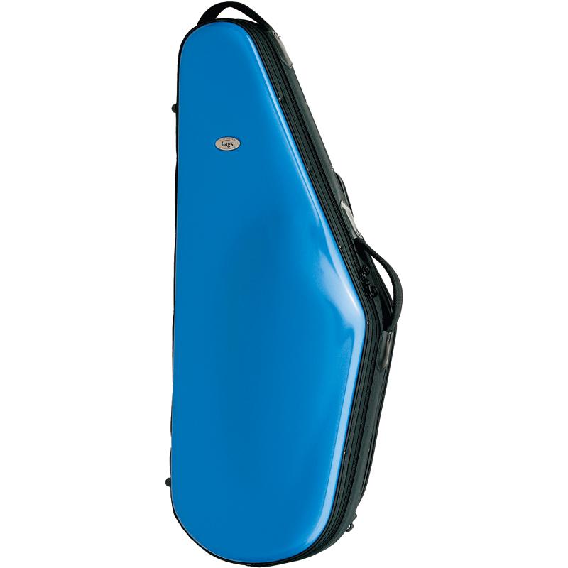 EFAS-BLU バッグス アルトサックスケース(ブルー) bags