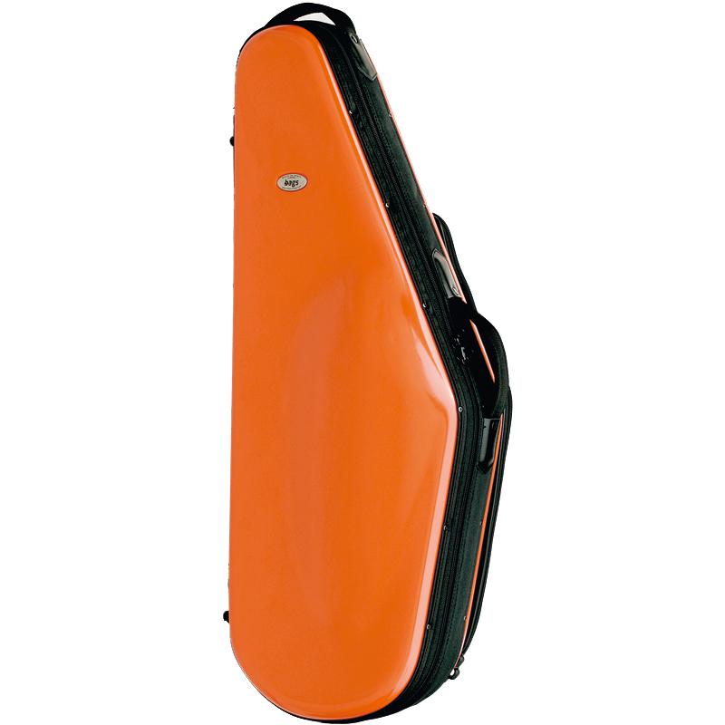 【最大1000円OFF■当店限定クーポン 8/10 23:59迄】EFAS-ORA バッグス アルトサックスケース(オレンジ) bags