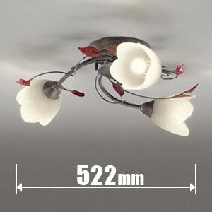 OC257027LC オーデリック LEDシャンデリア ODELIC