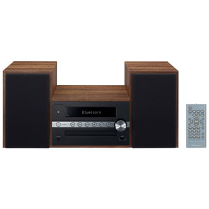 【500円クーポン10/11am1:59迄】X-CM56-B パイオニア Bluetooth対応 USB端子搭載CDミニコンポ(ブラック) Pioneer