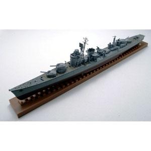 1/350 日本海軍駆逐艦 秋月 1942/1944コンバーチブルキット 【BB-101】 ウェーブ