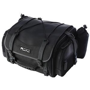 TANAX-MFK-100 TANAX ミニフィールドシートバッグ(ブラック) ミニフィールドシートバッグ
