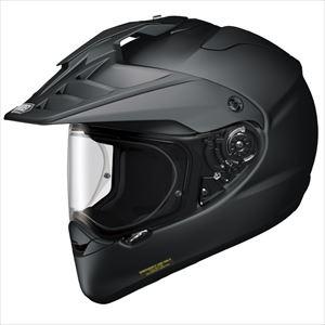 HORNET ADV-MBK-XL SHOEI オフロードヘルメット(マットブラック)[XL] HORNET ADV