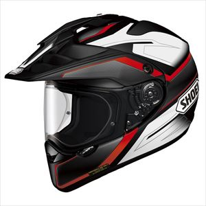 HORNET ADV SEEKER-TC1-XL SHOEI オフロードヘルメット(TC-1(RED/BLACK))[XL] HORNET ADV SEEKER