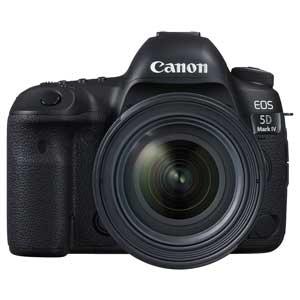 EOS5DMK4-2470ISLK キヤノン デジタル一眼レフカメラ「EOS 5D Mark IV」EF24-70mm IS USM レンズキット
