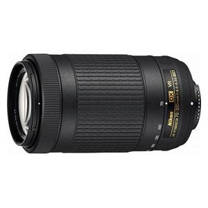 AFPDX70-300VR ニコン AF-P DX NIKKOR 70-300mm f/4.5-6.3G ED VR ※DXフォーマット用レンズ