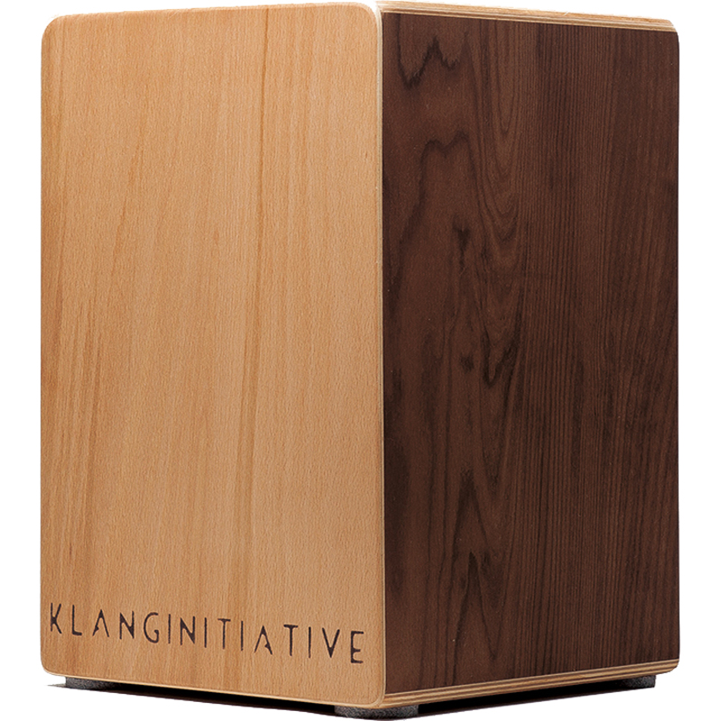 POPULAR クラングイニシアチブ カホン KLANGINITIATIVE PERCUSSION CAJON