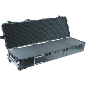 1770NFBK PELICAN PRODUCTS ロングケース(フォームなし)1458×469×285(黒) ペリカン プロテクターツールケース(長尺)