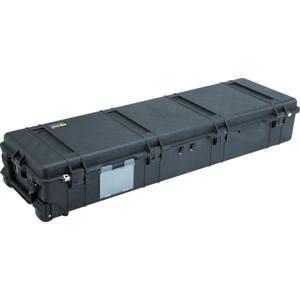 1770BK PELICAN PRODUCTS ロングケース 458×469×285(黒) ペリカン プロテクターツールケース(長尺)