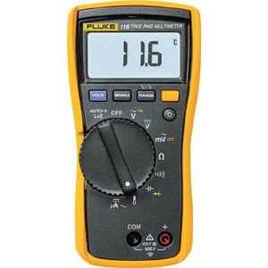 116 TFF フルーク 電気設備用マルチメーター デジタルテスタ