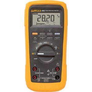 42428 時間指定不可 TFF フルーク 防水 デジタルテスタ 防塵マルチメーター 激安価格と即納で通信販売 ローパスフィルター 温度測定機能