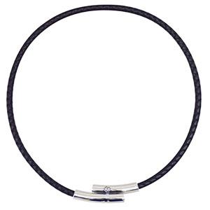 ABAAI01L コラントッテ コラントッテ TAO ネックレス FINO ブラック L47cm