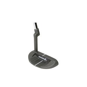 TZP-002 2020 34 3 PT 限定モデル 朝日ゴルフ ツアーZ TOUR-Z 34インチ パター