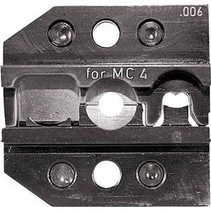 624-006-3-0 RENNSTEIG 圧着ダイス MC4 6mm 手動圧着工具