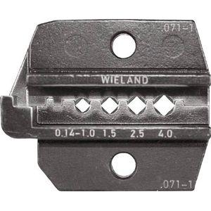 【期間限定送料無料】 家電とPCの大型専門店 圧着ダイス 624-071-1 Wieland 1.5-2.5 RENNSTEIG web 手動圧着工具:Joshin 624-071-1-3-0-DIY・工具