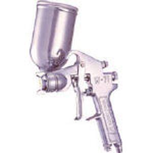 W71-2G アネスト岩田コーティング 小形スプレーガン 重力式 ノズル口径 Φ1.3 スプレーガン(重力式)