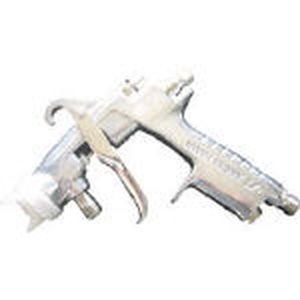 FOG-101-15S アネスト岩田コーティング 食液塗布専用小形吸上式スプレーガン ノズル口径Φ1.5 食液塗布専用スプレーガン