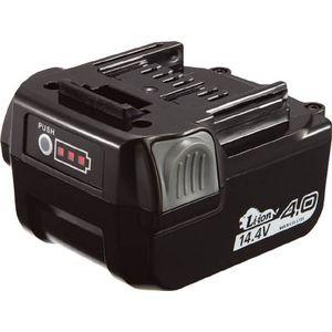 JP-L91440A マックス 14.4Vリチウムイオン電池パック 4.0Ah 電動工具用電池パック・充電器