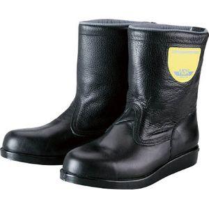 HSK208-J1-230 ノサックス アスファルト舗装用安全靴 23.0cm 安全靴(長編上靴・JIS規格品)