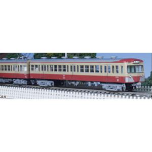 [鉄道模型]カトー (Nゲージ) 10-1356 西武鉄道 701系(非冷房) 4両基本セット