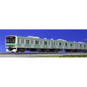 [鉄道模型]カトー (Nゲージ) 10-1337 E231系 常磐線・上野東京ライン 6両基本セット