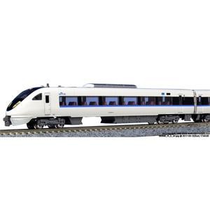 [鉄道模型]カトー 【再生産】(Nゲージ) 10-1391 683系「サンダーバード」(リニューアル車) 6両基本セット