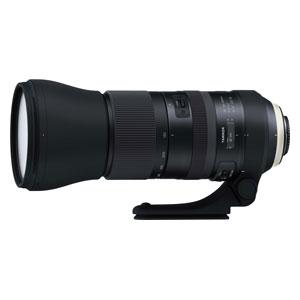 A022E150-600DIG2キヤノン タムロン SP 150-600mm F/5-6.3 Di VC USD G2 (Model:A022)※キヤノンマウント