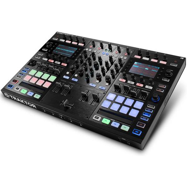TRAKTOR KONTROL S8 ネイティブインストゥルメンツ DJ用コントローラー Native Instruments
