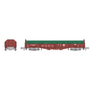 [鉄道模型]ポポンデッタ (N) 7505 トキ25000 東邦亜鉛 6両セット