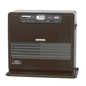 FW-4716SDX-T ダイニチ 石油ファンヒーター(木造12畳/コンクリート17畳まで) 【暖房器具】DAINICHI ジャパンブラウン
