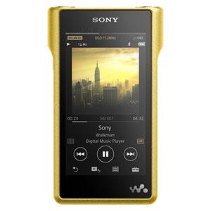 NW-WM1Z NM ソニー ウォークマン WM1Z 256GB SONY Walkman Signature Series