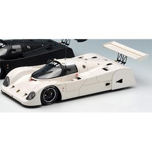 1/43 Porsche 962 GTi RLR 1990 ホワイト【VM101B】 メイクアップ