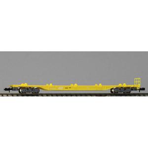 [鉄道模型]トミックス 【再生産】(Nゲージ) 98234 JR コキ110形貨車(コンテナなし)セット(5両)