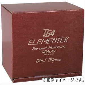TI3035-20 KYO-EI ホイールボルト(20個入り) M14xP1.5