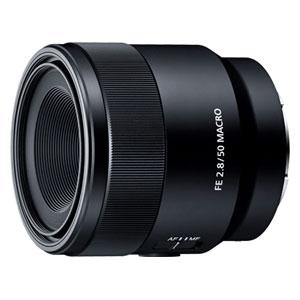 SEL50M28 ソニー FE 50mm F2.8 Macro