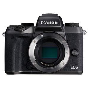 EOSM5-BODY キヤノン ミラーレスカメラ「EOS M5」ボディ