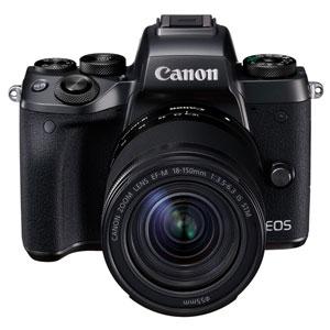 EOSM5-18150ISSTMLK キヤノン ミラーレスカメラ「EOS M5」EF-M18-150 IS STMレンズキット